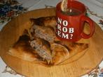Банички с колбас