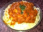 Любимите спагети