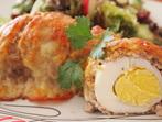 Облечени яйца