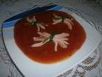 Снопчета от кренвирши в доматен сос