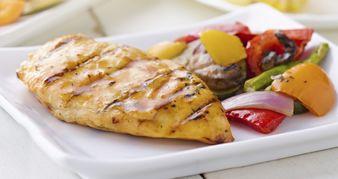 Пиле и риба против инфаркт