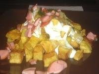 Картофи по швабски
