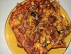 Домашно приготвено тесто за пици и мекици