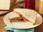 Топли сандвичи с мармалад
