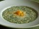 Млечна супа със сирена