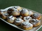 Маслени бисквити с пълнеж