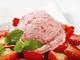 Сладоледена торта с плодове