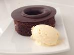 Направете си шоколадов сладкиш с ефект на лава