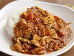 Пиле с къри