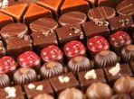 Пралини - топящи се в устата бонбони