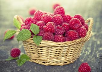 6 супер рецепти с най-сладкия плод - малините