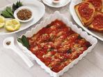 Риба в доматен сос