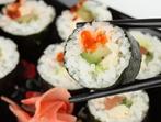 7 причини да ядем повече суши