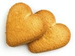 Бели бисквити