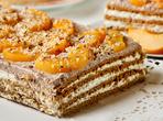 Бисквитена торта с крем Тирамису