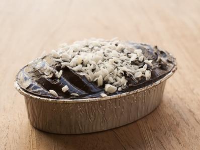 Шоколадов пастет