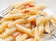 Лесни макарони със сирене