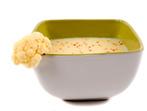 Млечна супа с карфиол II вид