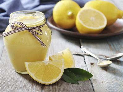 Лимонов крем