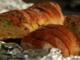 Чеснови хлебчета с подправки и моцарела