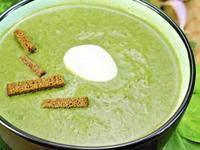 Магданозена супа
