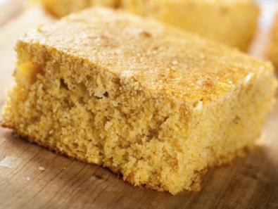 Сладкиш с царевично брашно
