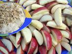 Разядка за ябълки