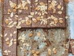 Шоколадови квадрати