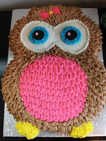 Страшно сладки торти с формата на животни!