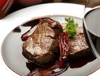 Говеждо с червено вино