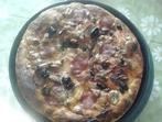 Пица с плънка по вкус