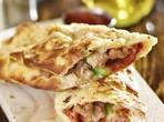 Калцоне - най-полулярната пица в целия свят