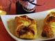 Бутерки с доматен сос и гъби