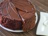 Уникален метод за рязане на торта!