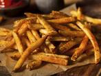 Сладки картофки с лют пипер