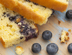 Боровинков кекс с орехи и канела