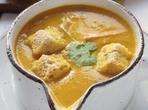 Крем супа от зрял фасул