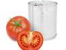 Храните, водещи до ракови заболявания: Консервираните домати
