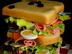 Уникални торти, които няма да искате да разрежете! (снимки)