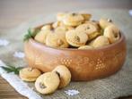 Сладки с орехови ядки