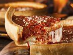 Традиционна пица (Чикаго)