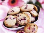 Сладки със сушени боровинки