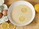 Лимонова супа с орзо паста