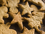 Трайни бисквити