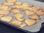 Традиционни бисквити