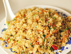 Ресторантски пържен ориз