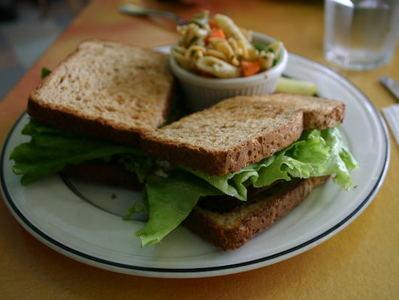 """Сандвич """"Ейми"""""""