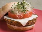 Сандвичи с тофу
