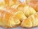 Солени кифлички с мая