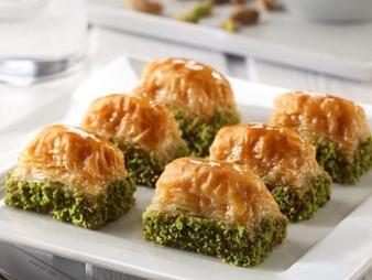 Най-вкусните баклави в снимки